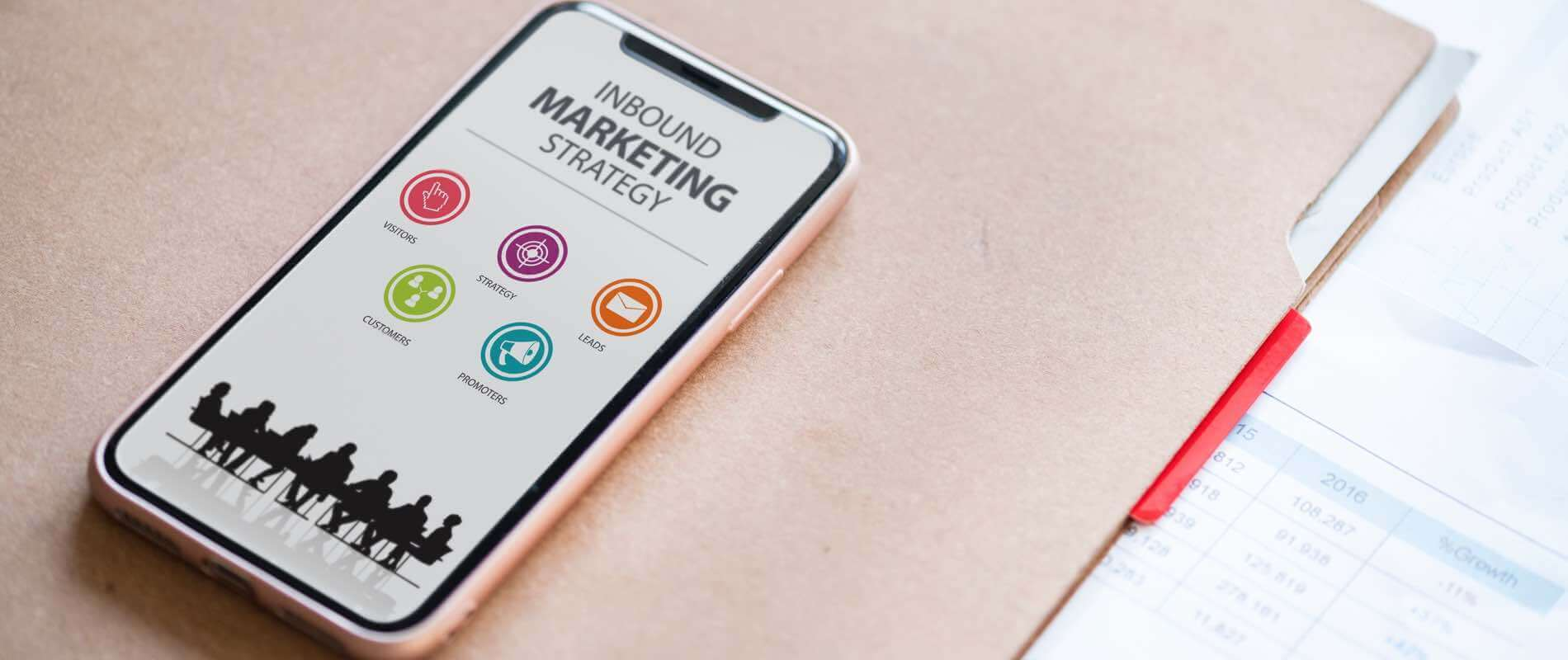 MARKETING - Les 5 conseils pour définir une bonne stratégie marketing - Article blog Qard seller vendeur marketplace MKP loan banking Qard. Qard Qard Finance Qardfinance